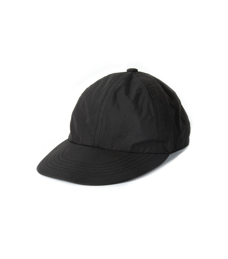 Light Cap - Black
