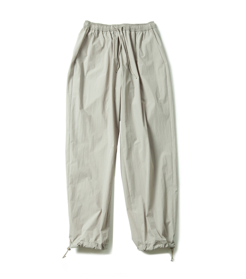 Light Pants - Light Grey