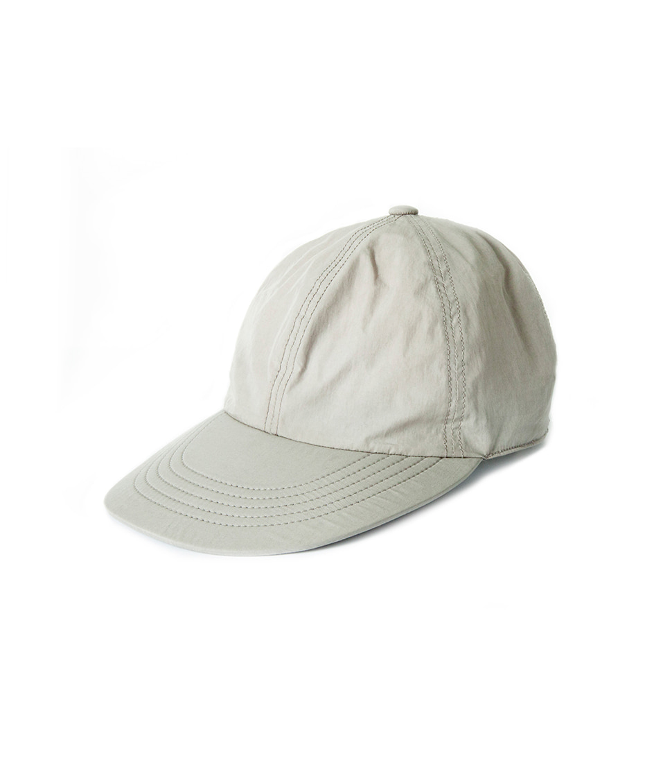 Light Cap - Light Grey