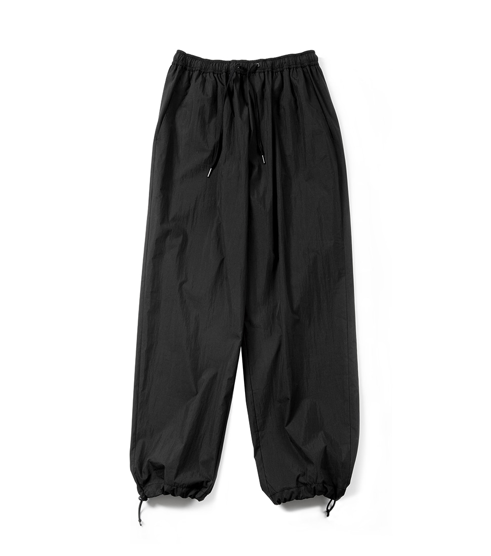 Light Pants - Black